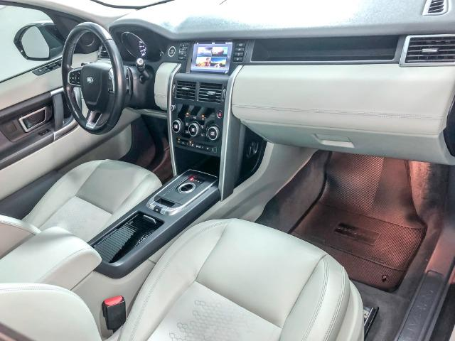 Land Rover Discovery Sport Sd4 Se 2.2 2016 - Foto 5