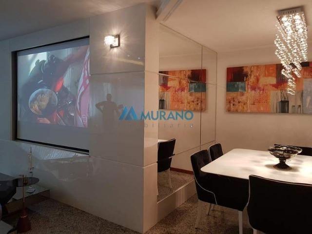 Apartamento 4 quartos Praia da Costa - Foto 4