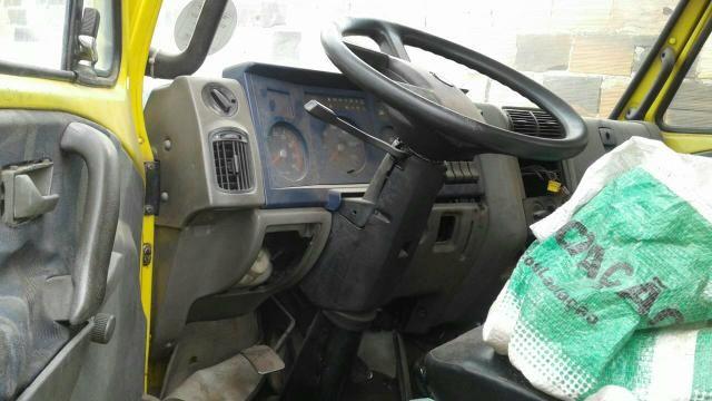 Vw * 8140 cabine completa caixa direcao hidraulica cabine f4000 f1000 - Foto 2