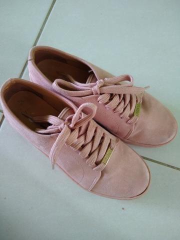 885ec6bf8 Sapato vizzano - Roupas e calçados - Jardim Botânico