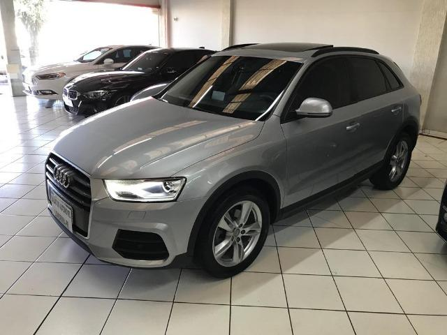 Audi Q3 Ambiente 1.4 TSFI