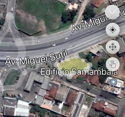Terreno Avenida Miguel Sutil 770 m2 documentado - Foto 2