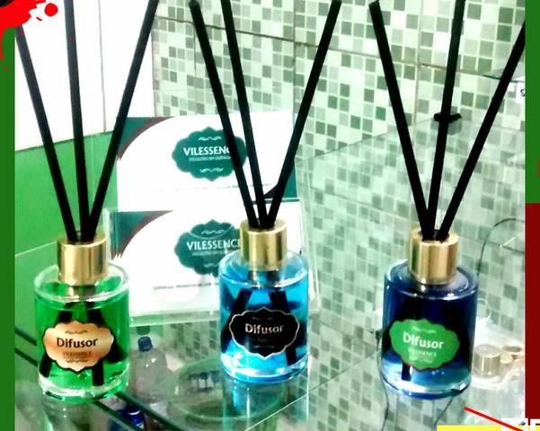 Difusores para perfumar ambientes