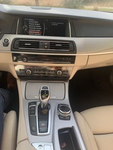 BMW 528i M Sport - Foto 5