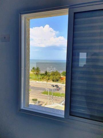 Apartamento à venda com 3 dormitórios em Indaiá, Caraguatatuba cod:228 - Foto 15
