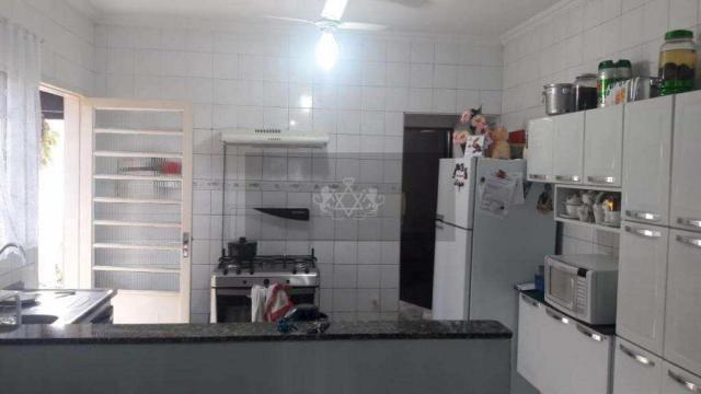 Casa à venda com 3 dormitórios em Poiares, Caraguatatuba cod:487 - Foto 7