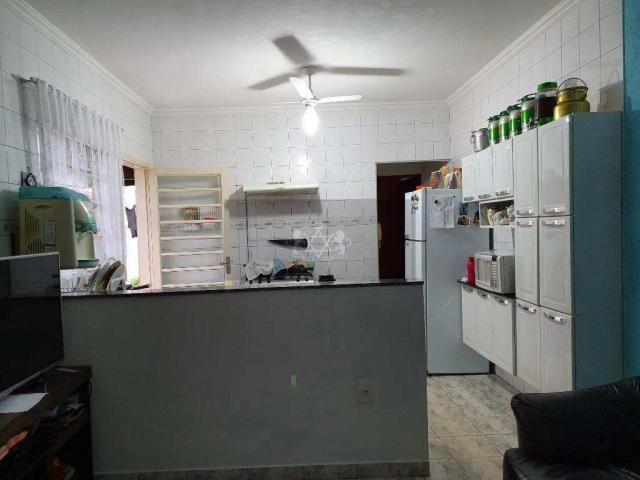 Casa à venda com 3 dormitórios em Poiares, Caraguatatuba cod:487 - Foto 2