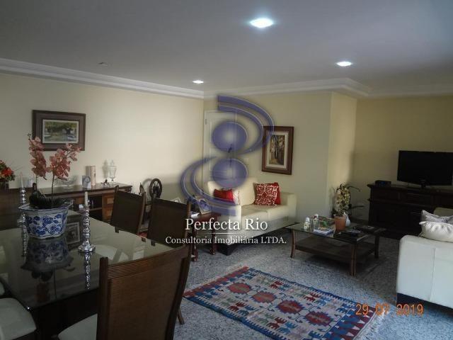 Espetacular Apartamento 04 Suítes, 190m², Ótima Localização - Foto 8