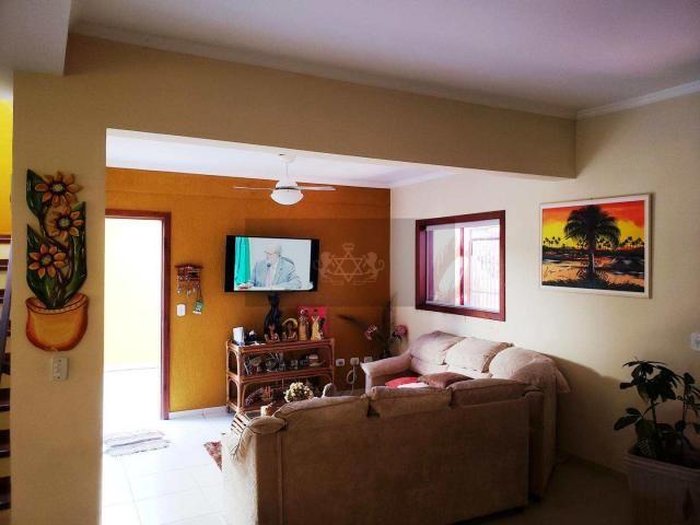 Casa à venda com 3 dormitórios em Prainha, Caraguatatuba cod:174 - Foto 11