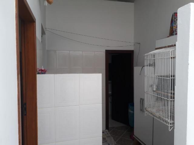Jacaraipe (Ótima residencia + salão para empresa ) - Foto 12