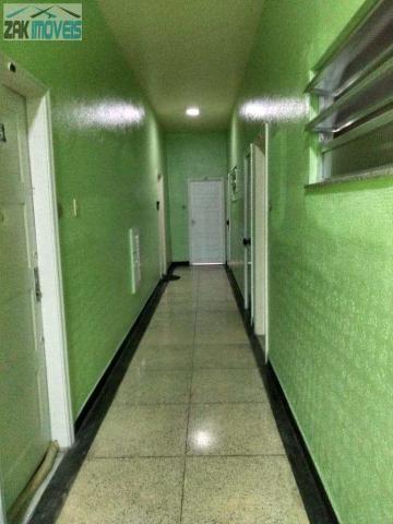 Apartamento para alugar com 1 dormitórios em Centro, Niterói cod:52 - Foto 2