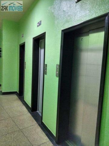 Apartamento para alugar com 1 dormitórios em Centro, Niterói cod:52