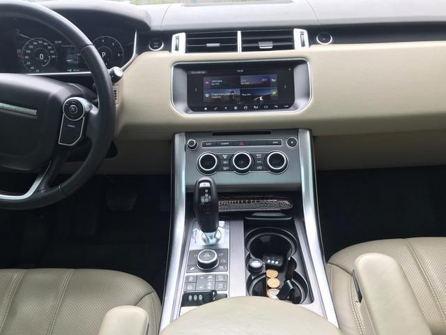 Range Rover HSE 2017 23000 km - Foto 8