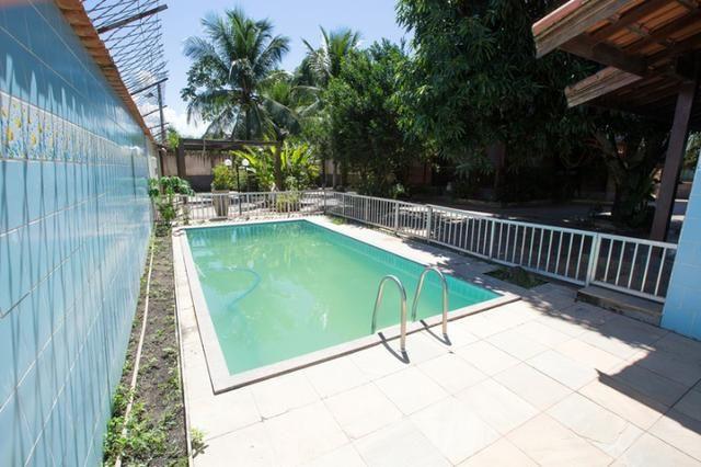 Magnífica casa em Itaguaí 4 quartos 2 suites - Foto 9