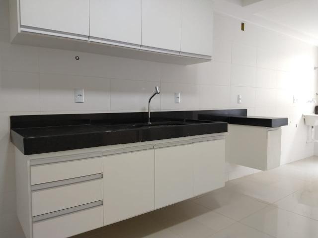 Apartamento 3 quartos com elevador no centro de Domingos Martins - Foto 9
