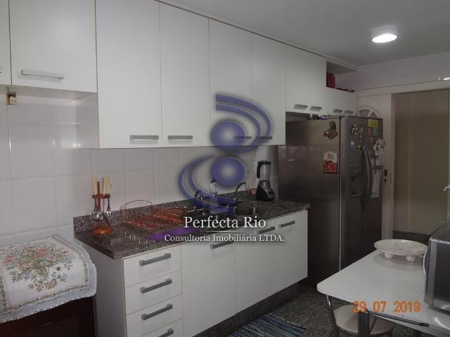Espetacular Apartamento 04 Suítes, 190m², Ótima Localização - Foto 13