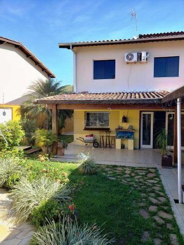 Casa à venda com 3 dormitórios em Prainha, Caraguatatuba cod:174