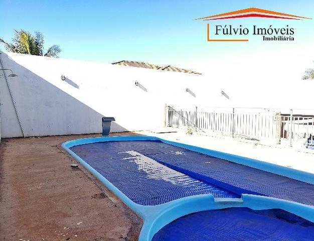 Magnífica casa térrea próximo ao Taguaparque, fino acabamento, 2 quartos, área de lazer - Foto 14
