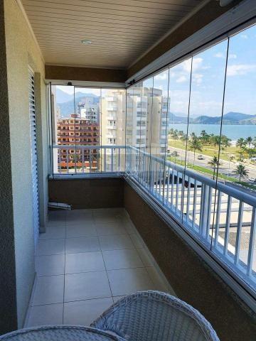 Apartamento à venda com 3 dormitórios em Indaiá, Caraguatatuba cod:228 - Foto 20