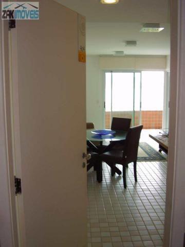 Apartamento para alugar com 1 dormitórios em Camboinhas, Niterói cod:12 - Foto 2