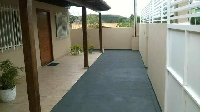 Bela casa no Portal do Sol em Paraíba do Sul-RJ - Foto 3