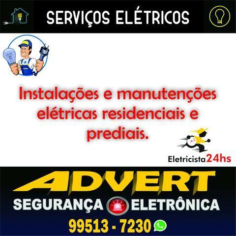 Segurança eletrônica e elétrica