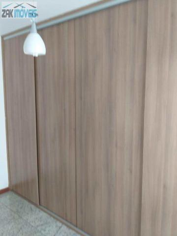 Apartamento para alugar com 1 dormitórios em Icaraí, Niterói cod:40 - Foto 9