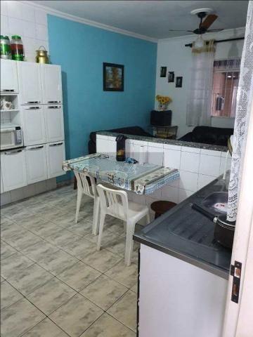 Casa à venda com 3 dormitórios em Poiares, Caraguatatuba cod:487 - Foto 4