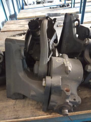 Setor hidráulico para caminhões - Foto 2