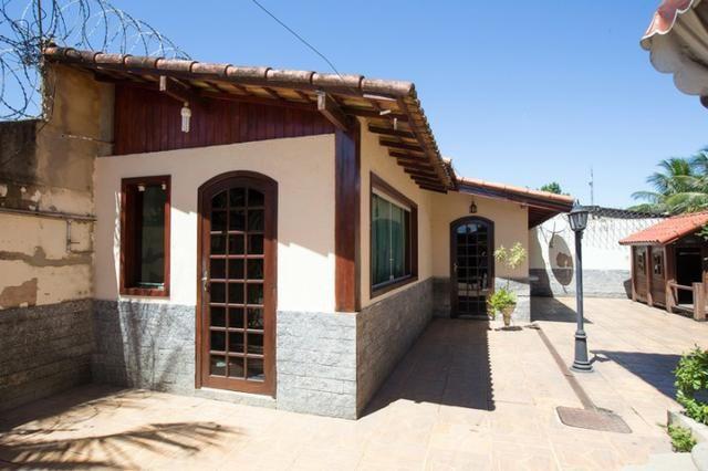 Magnífica casa em Itaguaí 4 quartos 2 suites - Foto 4