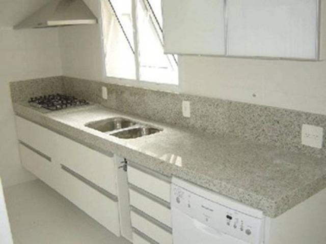 Bancada Pia para Cozinha e Banheiro Granito - Foto 4