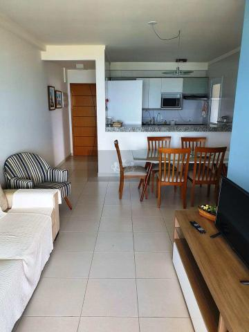Apartamento à venda com 3 dormitórios em Indaiá, Caraguatatuba cod:228 - Foto 5