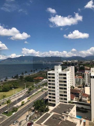 Apartamento à venda com 4 dormitórios em Centro, Caraguatatuba cod:213 - Foto 5