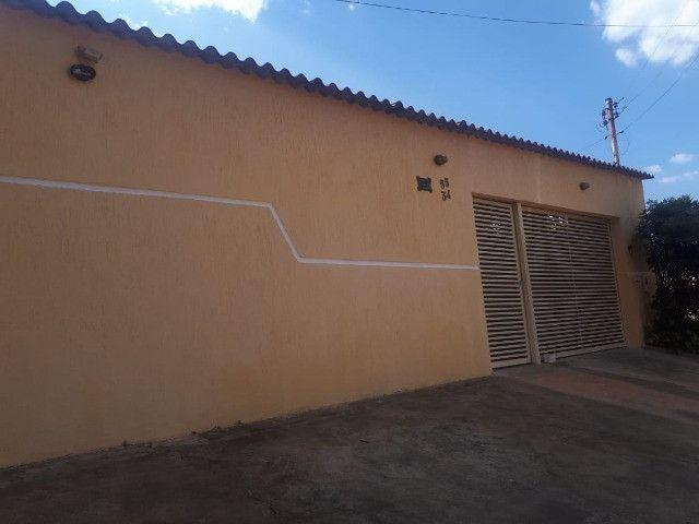 Casa 3 qtos. Sto. Antonio Descoberto - Go - Foto 2