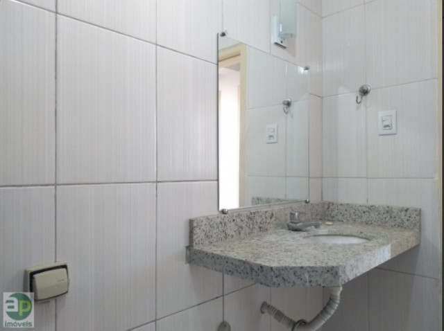 Apartamento Locação Anual Ap38 com 3 quartos em Centro - Montes Claros - MG - Foto 10