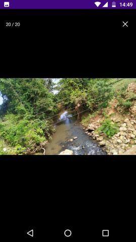 4 alqueires e 12 Litros,Não tem benfeitorias,Plana,Reserva,fica entre Taguaral e taguari - Foto 6