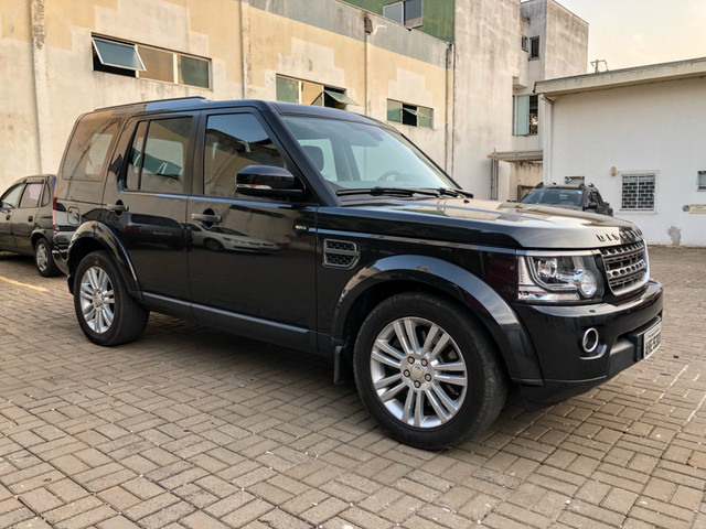 Land rover discovery4 se 3.0 4x4 diesel 2015 - Foto 5