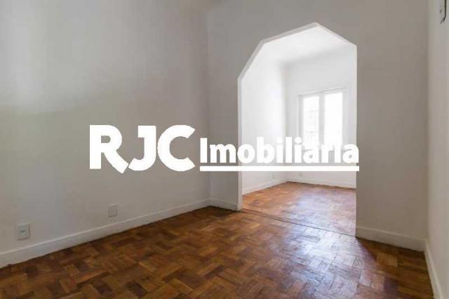 Casa à venda com 3 dormitórios em Tijuca, Rio de janeiro cod:MBCA30183 - Foto 13