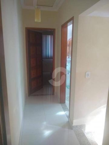 Casa com 3 dormitórios à venda, 272 m² por R$ 690.000 - Centro - Maricá/RJ - Foto 9