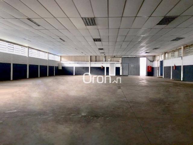 Galpão à venda, 1400 m² por R$ 2.000.000,00 - Jardim Helvécia - Aparecida de Goiânia/GO - Foto 14