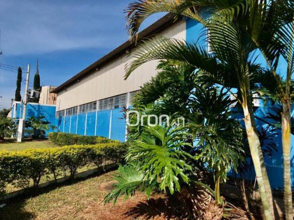Galpão à venda, 1400 m² por R$ 2.000.000,00 - Jardim Helvécia - Aparecida de Goiânia/GO - Foto 4