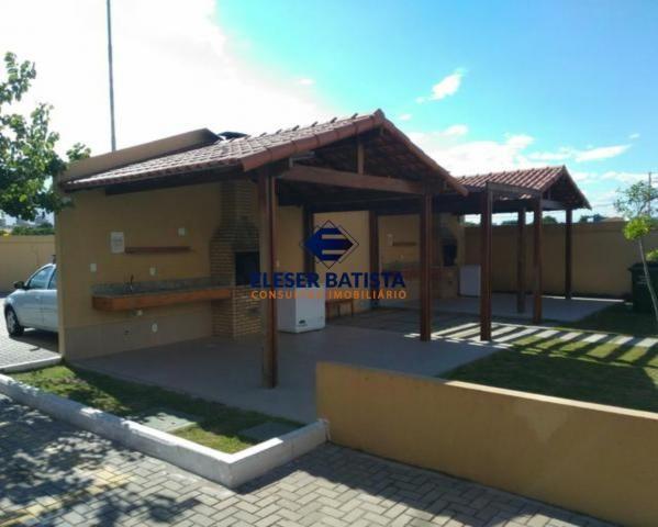 Apartamento à venda com 2 dormitórios em Via parque, Serra cod:AP00269 - Foto 9