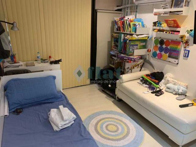 Apartamento à venda com 4 dormitórios cod:FLAP40033 - Foto 12