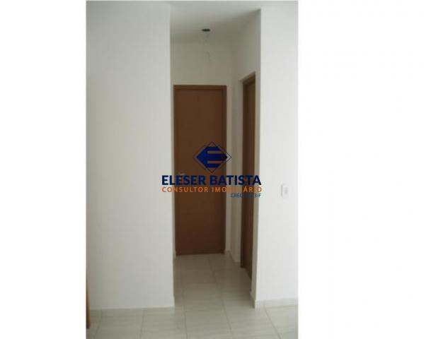 Apartamento à venda com 2 dormitórios em Via parque, Serra cod:AP00269 - Foto 5