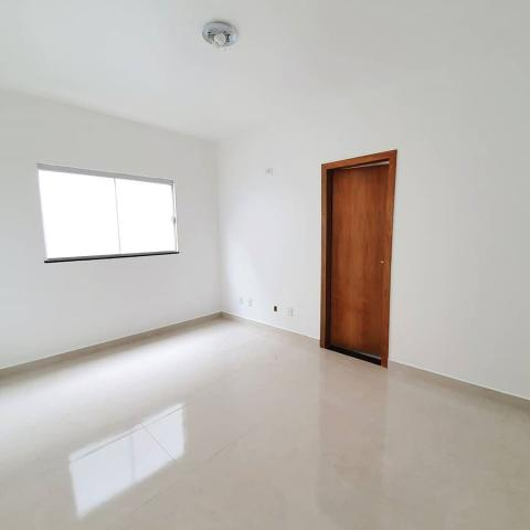 Linda casa 3 quartos suite em senador Canedo - Foto 8