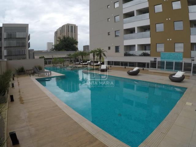 Loft para alugar com 1 dormitórios em Ribeirania, Ribeirao preto cod:40444 - Foto 17