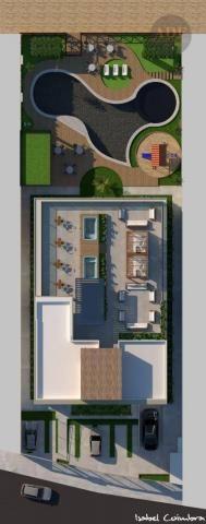 Plage Du Porto - Apartamento à beira Mar, 2 quartos, 76 m² - Porto de Galinhas - Foto 16