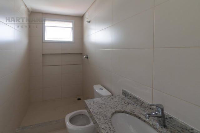 Apartamento com 3 dormitórios à venda por R$ 518.500,00 - Mercês - Curitiba/PR - Foto 5
