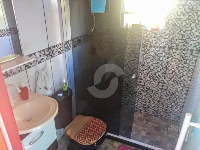 Casa com 3 dormitórios à venda, 272 m² por R$ 690.000 - Centro - Maricá/RJ - Foto 12