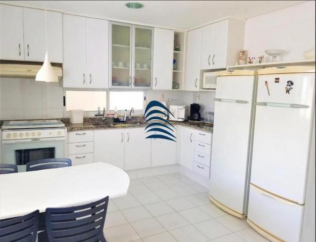 Casa de alto padrão com acesso a praia no condomínio Porto Busca Vida - Foto 16
